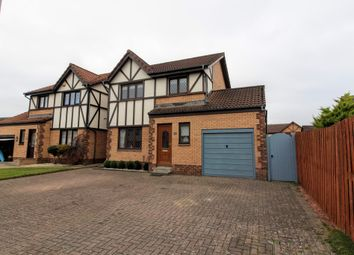 Thumbnail 3 bed detached house for sale in Ward Court, Ayr