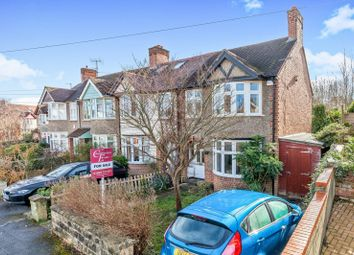 Thumbnail 3 bedroom terraced house for sale in Hunsdon Road, Oxford