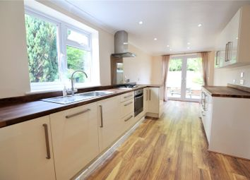 Thumbnail 4 bed terraced house to rent in Calfridus Way, Bracknell, Berkshire