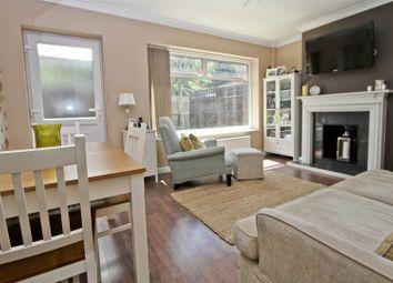 Thumbnail 2 bed terraced house for sale in De Salis Road, Hillingdon, Uxbridge