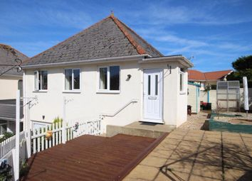 Thumbnail 2 bedroom bungalow to rent in Holwell Road, Brixham