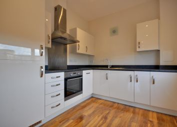 Thumbnail 1 bed flat to rent in Carmine Court, 202 Imperial Drive, Harrow, Middlesex