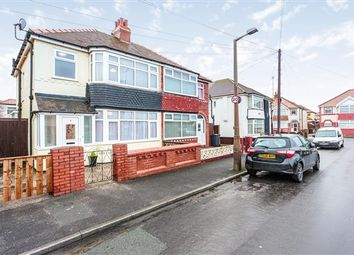 3 bed property for sale in Kensington Road, Thornton Cleveleys FY5