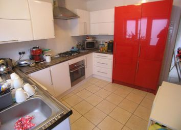 Thumbnail 3 bed terraced house to rent in Cumnock Place, Splott, Cardiff