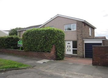 Thumbnail 3 bed semi-detached house for sale in Atholl, Ouston, Chester Le Street