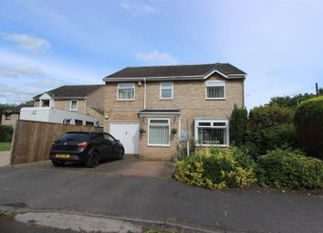 Thumbnail 4 bed property for sale in Zetland Hunt, Newton Aycliffe