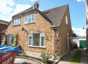 Thumbnail 3 bed semi-detached house for sale in Albert Road, Benfleet