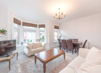 Thumbnail 4 bed flat for sale in Greenham Road, Muswell Hill, London