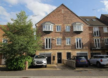 Thumbnail 3 bed town house for sale in Principal Rise, Dringhouses, York