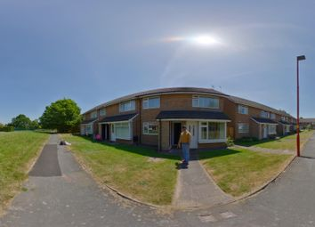 Thumbnail 2 bed flat to rent in Lomas Drive, Kings Norton