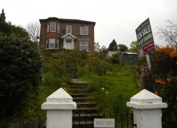 Thumbnail 2 bed property for sale in Killard 16A North Campbell Road, Innellan
