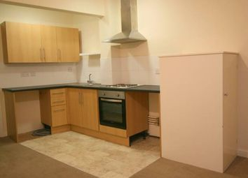 Thumbnail 1 bed flat to rent in Crowton Court, May Street, Snodland