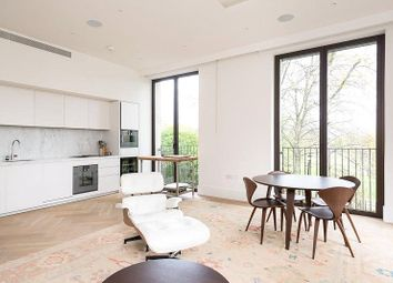 St Edmunds Terrace, London NW8. 2 bed flat