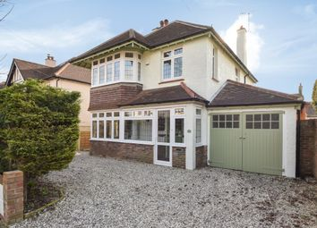 Thumbnail 3 bed detached house for sale in Wellington Road, Bognor Regis