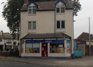 Thumbnail Retail premises for sale in Rose Hill, Willenhall