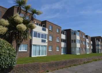 Thumbnail 3 bed flat for sale in De La Warr Parade, Bexhill-On-Sea