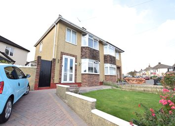 Thumbnail Semi-detached house for sale in The Ride, Bristol