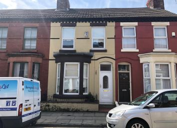 Thumbnail 2 bed terraced house for sale in Bodmin Road, Walton, Liverpool