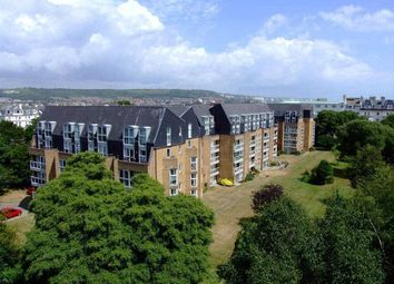 Thumbnail 1 bed flat for sale in Homepine House, Sandgate Road, Folkestone