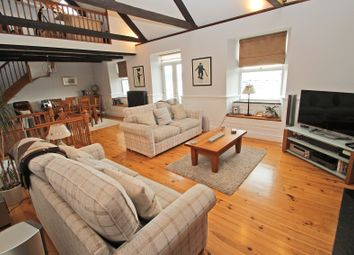 Thumbnail 2 bed terraced house for sale in The Quay, Oreston, Plymouth, Devon