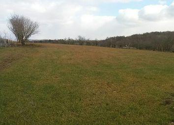 Thumbnail Land for sale in Crosshill Mount, Skares, Skares