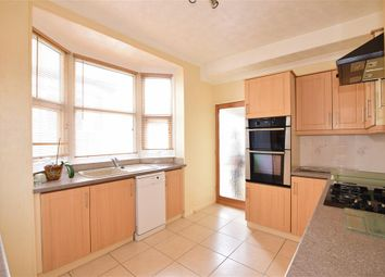 Thumbnail 3 bed terraced house for sale in Beresford Road, North End, Portsmouth, Hampshire