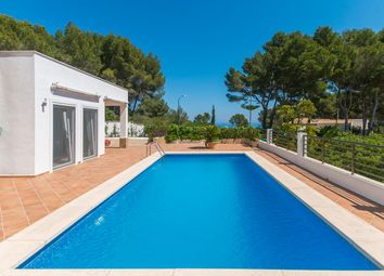 Thumbnail 5 bed villa for sale in Exact Location On Request, Sa Font De Sa Cala - Provensal