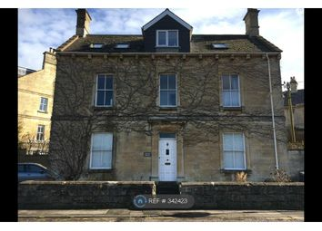 Thumbnail 2 bed flat to rent in Frome Road, Bradford On Avon