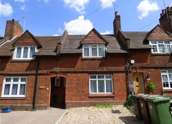 Thumbnail 2 bedroom terraced house for sale in The Bartons, Elstree Hill North, Elstree, Borehamwood