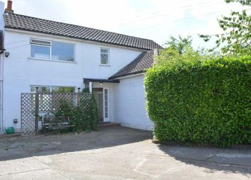 Thumbnail 3 bed semi-detached house to rent in Chessington Parade, Leatherhead Road, Chessington