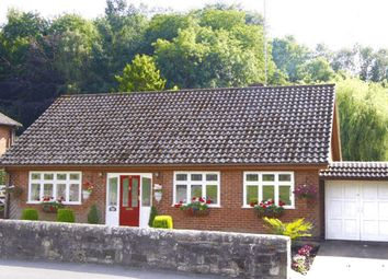 Thumbnail 5 bed detached bungalow for sale in Brookside Road, Breadsall, Derby