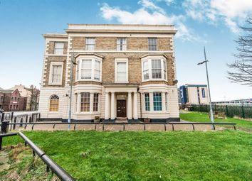 Thumbnail 2 bed flat for sale in Arabella Close, Arabella Street, Hartlepool