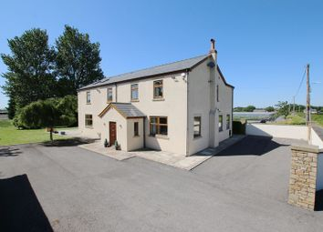 Thumbnail 5 bed detached house for sale in Naptha Cottage, Naptha Lane, Whitestake