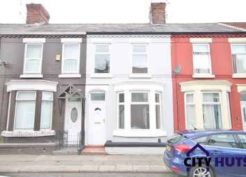 Thumbnail 4 bed terraced house to rent in Malden Road, Liverpool