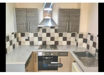 Thumbnail 1 bed flat to rent in Borough Road, Merseyside