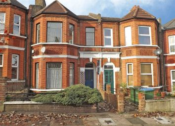 Thumbnail 3 bed terraced house for sale in Vernham Road, London