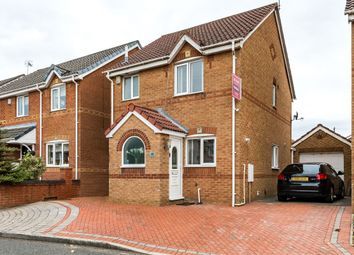 Thumbnail 2 bed detached house for sale in Nathan Drive, Haydock, St. Helens