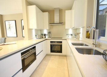 Thumbnail 4 bed semi-detached house for sale in Orchard Close, Gladstone Park, London