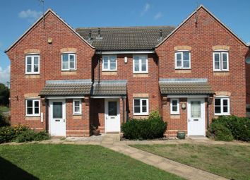 Thumbnail 2 bedroom town house to rent in Sherbourne Drive, Hilton, Derbyshire