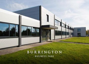 Thumbnail Light industrial to let in Burrington Business Park - Warehouse, Burrington Way, Plymouth