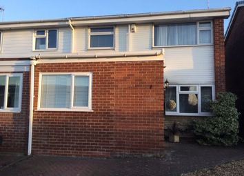 Thumbnail Room to rent in John Mcguire Crescent, Binley, Coventry