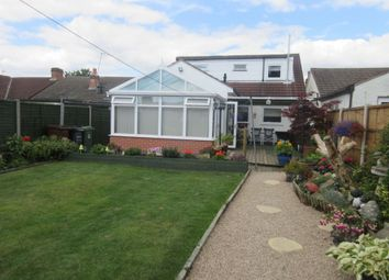 Thumbnail 3 bed detached house for sale in Brighton Avenue, Syston
