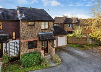 Thumbnail 2 bed terraced house for sale in Wildcroft Drive, North Holmwood, Dorking