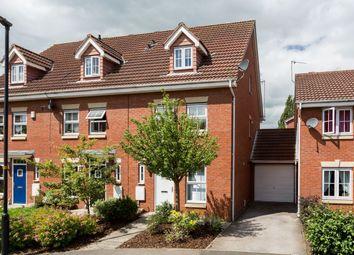 Thumbnail 3 bedroom terraced house for sale in Princess Drive, Boroughbridge Road, York