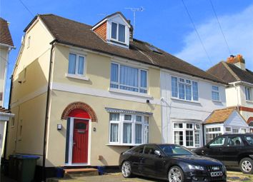 4 bed semi-detached house for sale in Beech Road, Fareham, Hampshire PO15