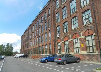 Thumbnail 2 bedroom flat to rent in Victoria Mill, Reddish, Stockport