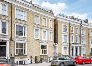 Thumbnail 17 bed property for sale in Eardley Crescent, Earls Court, London