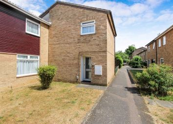 Thumbnail 3 bed terraced house for sale in Field Walk, Godmanchester, Huntingdon
