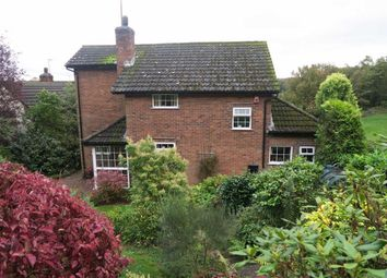 Thumbnail 3 bed detached house for sale in The Boundary, Cheadle, Stoke-On-Trent