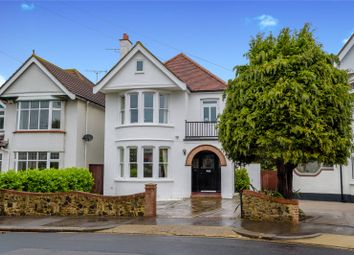 Thumbnail 4 bed detached house for sale in Fermoy Road, Thorpe Bay